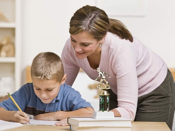 Hábitos de estudio en Educación Primaria (3)