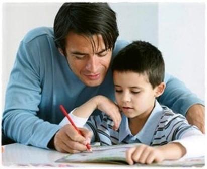 Hábitos de estudio en Educación Primaria (2)